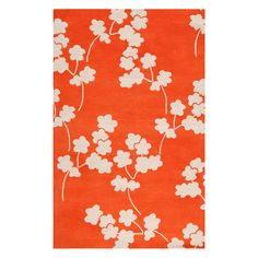 I pinned this Fiona Rug from the Jill Rosenwald event at Joss and Main!