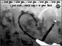 i wish u knew how much i care   Love help: Letter to my unborn…What Would you tell yours/ your ...