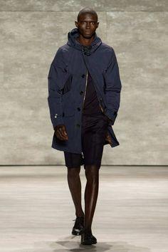 Todd Snyder Menswear Spring 2015 New York