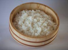 Recetas japonesas como preparar arroz para sushi Cocina Japonesa con Tak...