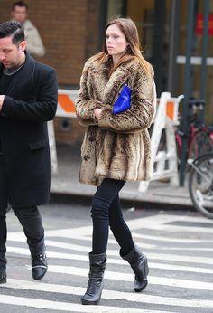 Best Celebrity Style | Feb. 1, 2013