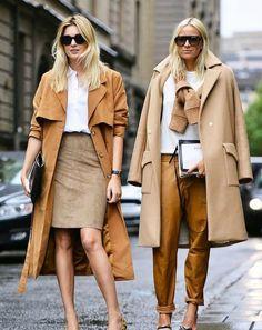 beige tan mud colors streestyle fashion #moodboard #style #fashion