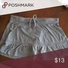 Skirt Aerie skirt, size XS. Perfect condition aerie Skirts Mini