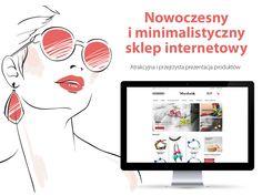 Babak. Nowoczesny i minimalistyczny #sklepinternetowy.