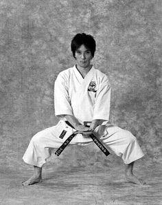 Shōtei osae uke Martial Arts, Combat Sport, Martial Art