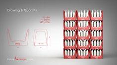Prototipo: Cajones Coca Cola   Designals