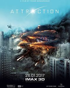Attraction 1080p Movie Torrent 2017 BluRay -Watch Free Latest Movies Online on Moive365.to