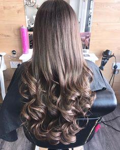 Hair Tongs, Bridal Hair Buns, Blowout Hair, African Braids, Curled Hairstyles, Curls, Hair Cuts, Skin Care, Dreams