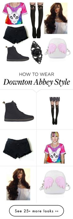 """""""Untitled #866"""" by thugpugbri on Polyvore"""