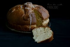 Pan de muerto - Un pezzo della mia maremma