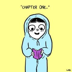 8 Hilarious Comics That Only Book Lovers Will Understand