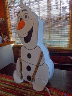 Piñatas de Frozen
