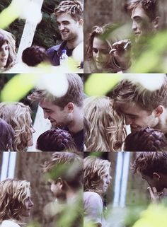 A fan fiction account of how one movie exploded into a cultural phenomenon and altered the lives of its actors forever. Kristen And Robert, Robert Pattinson And Kristen, Bella Cullen, Edward Cullen, People News, Movie Marathon, New Girlfriend, Ryan Gosling, Strong Girls