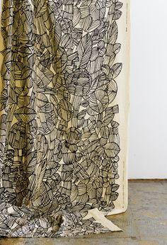 Puukukka fabric / linen / Pikku-Jämsä / Photo_sami_repo_136499