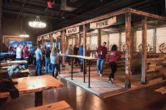 Best of Rhode Island Bodega Bar, Green Lemonade, Knife Throwing, Boutique Spa, Timberwolf, Trend Sport, Outdoor Store, Instagram Influencer, Activity Centers