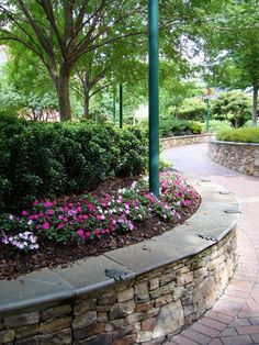 Charlotte, NC : Charlotte park