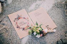 Bohemian Wedding, Villach - Kärnten.  Hochzeitsblumen: bluetenreich-mureck.at