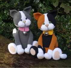 Crochet Animal Patterns, Stuffed Animal Patterns, Amigurumi Patterns, Crochet Animals, Crochet Mandala, Crochet Yarn, Crochet Toys, Crochet Afghans, Crochet Blankets