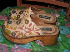 The 22 Ugliest Examples Of '90s Footwear To Ever Meet YourEyes