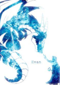 Evan and Mir Spirit+Pact+by+magician1999.deviantart.com+on+@deviantART