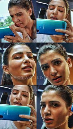 Samantha In Saree, Samantha Ruth, Beauty Full Girl, Beauty Women, Glamour Ladies, Indian Face, Vijay Actor, Samantha Photos, Vijay Devarakonda