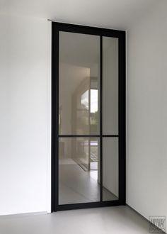 Home Decorators Collection Vanity Code: 3547008179 Modern Interior, Interior Design, Interior Doors, Muebles Living, House Doors, Iron Doors, Steel Doors, Living Room Interior, Glass Door