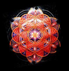 Auturmn Mandala 2016