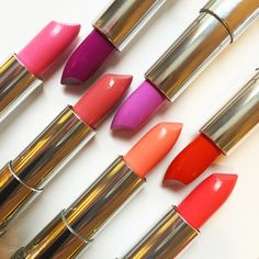 What shade are you rocking tonight from the Maybelline Rebel Bloom collection.