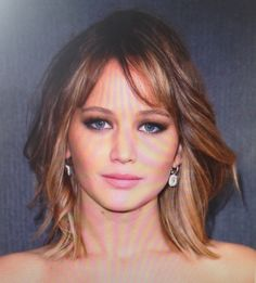 By the conclusion of this report, you ought to have a notion for straightforward lob haircuts and long bob hairstyles to fit your personality, comfort zone, and requirements. The very long bob or L… Celebrity Bobs, Celebrity Hairstyles, Bob Hairstyles, Layered Hairstyles, Celebrity Style, Celebrity Clothing, Woman Hairstyles, Fashion Hairstyles, Feathered Hairstyles