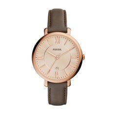 Fossil Uhr ES3707 für Damen aus der Kollektion Frühjahr 2015. Wir bieten Ihnen diese Uhr mit einer persönlichen Gravur. Wir gravieren Text und Grafiken. Mehr...