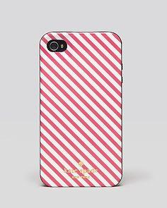 kate spade new york iPhone 5 Case - Harrison Stripe | Bloomingdale's