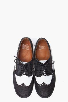 JEFFREY CAMPBELL Piano Man Shoes