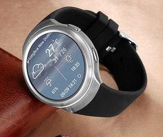 X3 Plus Quad-Core Smart Watch