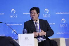 """President Xi Jinping proposed a cooperation initiative through the Silk Road economic belt cooperation initiative. It brings about new opportunities for economic cooperation on the Eurasian continent and has been welcomed by the majority of countries that lie alongside the continent"" - Dong Manyuan, Vice President of the China Institute of International Studies (CIIS)"