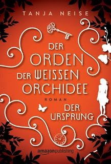 Lina's BücherTraumWelt: [BuchEmpfehlung] Der Orden der weißen Orchidee 02 ...