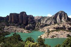 Sierra y Cañones de Guara - http://www.ruralgia.com/blog/sierra-y-canones-de-guara/