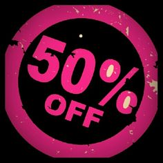 50% OFF EVERYTHING 50% off and 30% off 2+ bundles Other