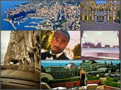 thebahamasweekly.com - The Bahamian Traveller, visits The French Riviera