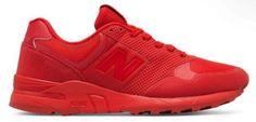 NEW BALANCE 850 90s Running Classic MENS Medium Width Red NIB #NewBalance #Athletic