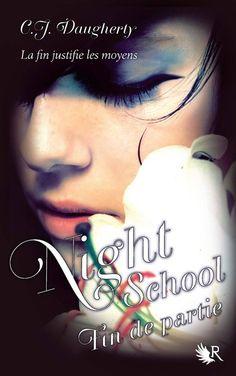 Night School T5