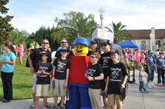 """Sterling Stormers are invited to """"Robots in Paradise"""" in Lake land Florida"""