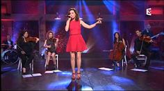 Tina Arena & Patrick Sébastien – « Vanina » - La fête de la musique 2015 - YouTube
