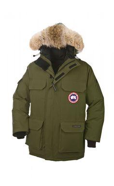 Canada Goose parka sale discounts - 1000+ images about canada goose on Pinterest | Parkas, Canada ...