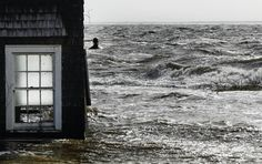 East Coast and Gulf Coast power grids are still not ready for a big hurricane