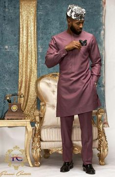 Skate board dress this is how to put on the tendancy. African Attire For Men, African Clothing For Men, African Shirts, African Clothes, Nigerian Men Fashion, African Fashion Ankara, African Dress, Skater Girl Style, Ankara Styles For Men