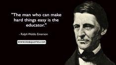 Teacher Quotes Inspirational Short Teacher Quotes, Good Student, Parents As Teachers, Quotes For Students, Steve Jobs, Parenting Quotes, Best Teacher, Quotes Inspirational, Quote Of The Day