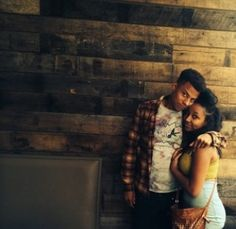 Zonnique and zoey dating nake