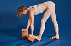 The 3-Minute, Full-Body Move To Help Loosen Your Calves And Ground Yourself