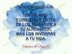 La ley de la atracción y los milagros.   #UniversoDeAngele www.facebook.com/UniversoDeAngeles