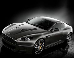 Aston Martin DBS Ultimate Limited Edition